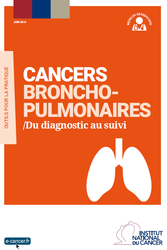Cancer brocho-pulmonaires - Du diagnostic au suivi
